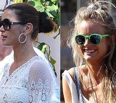 Fashion Friday: Os elásticos de cabelos dos anos 90 estão de volta! | CBBlogers