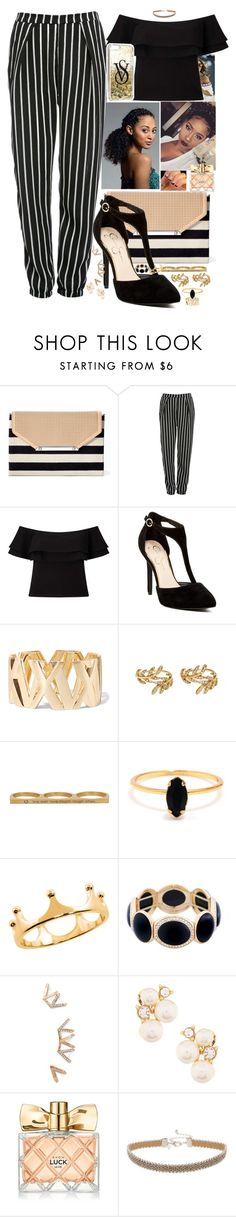 """""""We can take our time and stay here..."""" by lulu60roxs ❤ liked on Polyvore featuring Stella & Dot, Glamorous, Miss Selfridge, Jessica Simpson, Kenneth Jay Lane, Jaeci, Bing Bang, Eternally Haute, Monet and Forever 21"""