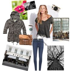 Work day by tiarenee-shaw on Polyvore
