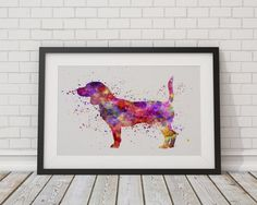 Check out this item in my Etsy shop https://www.etsy.com/listing/483976729/watercolor-dog-painting-art-poster