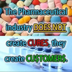 CURES NOT CUSTOMERS PLS!