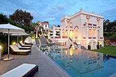 France, Cap d'Antibes, 10 pax http://pearlconcierge.pl/property/francja-cap-dantibes-10-os/