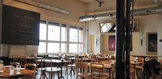Cafes in Zurich – Ziegel Oh Lac. Hg2Zurich.com.