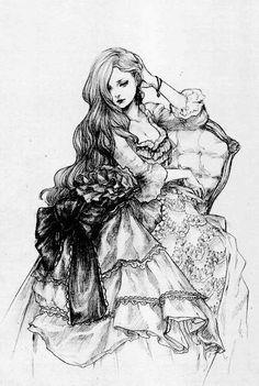 Znalezione obrazy dla zapytania victorian drawings