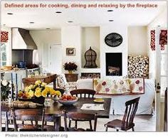 homes decorated - Google Search