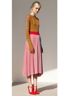 Spring / Summer Collection 2015 collections - Ready to wear   CÉLINE