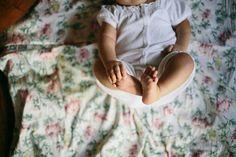 I  baby feet