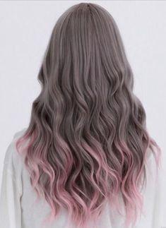 Image result for light pink ends