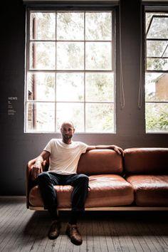 Adam Goodrum on his first collection for Australian retailer Cult Design