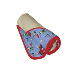 Frugi Farmyard Blanket - Bo Beep Boutique #frugi #farm #blanket #organic #baby http://www.bopeepboutique.co.uk/collections/products/products/frugi-farmyard-blanket