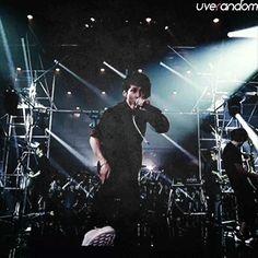 #UVERworld #Takuya #Impact