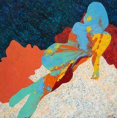 Pat Hanly - Auckland Art Gallery Auckland Art Gallery, New Zealand Art, Maori Art, European Paintings, Artist Gallery, Best Artist, Large Art, Art Boards, Contemporary Art