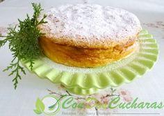 Pastel de queso japones con solo 3 ingredientes