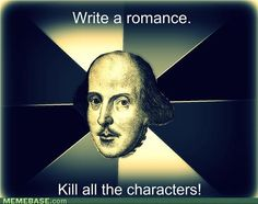 The changes of the main character in othello a play by william shakespeare