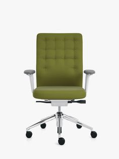 An Infinity Of Combinations The Id Chair Concept Comfortable Office Chairs
