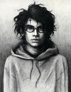 I'll always love Daniel, but this is how Harry is supposed to look!