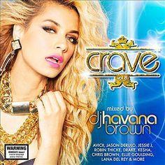 Wake Me Up (Radio Edit Crave Vol.8 Mixed By Havana Brown Soft Edit) - Avicii