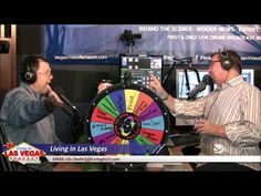 Pick Your Poison No. 01: Vegas' Best Comedy, Casino/Hotel, Live Music, Power Lunch, Shopping – LiLV #258 – Las Vegas Video Network (2.0)