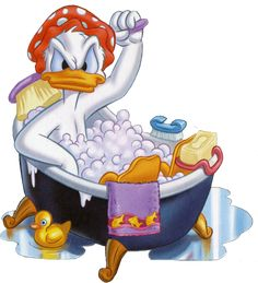 Donald Bathe