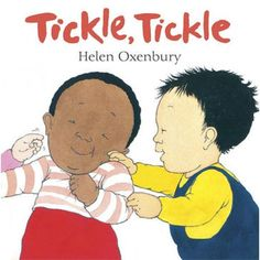 Buy Tickle, Tickle by Helen Oxenbury at Mighty Ape NZ. Suitable for toddlers, this title includes stories which features babies. Author Biography Helen Oxenbury is among the most popular and critical. Michael Rosen, Board Books For Babies, Baby Books, Award Winning Books, Kids Story Books, Children's Picture Books, Adventures In Wonderland, My Children, Childrens Books