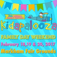 Family Day Long Weekend Guide to Local Fun Family Day Weekend, Weekend Fun, Markham Fair, Outdoor Activities, Fun Activities, Quality Time, Durham Region, Entertaining, Gta