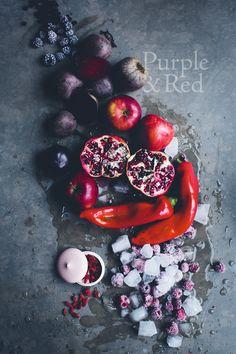 Red Smoothie | Green Kitchen Stories