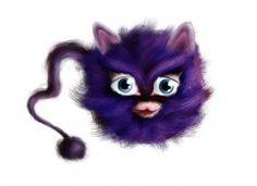 Tout d'abord je me présente : Purple, le bubble de Rachelle. Nous, les bubbles, sommes des animaux de compagnies. En toute modestie, vous ne trouverez rien de plus adorable et attentionné dans toute la Galaxie !