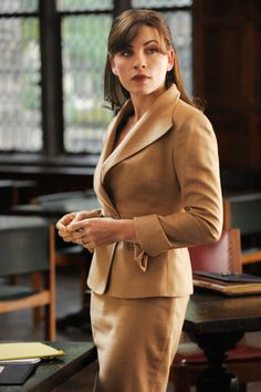 The good wife, Season 3, Episode still 3x10