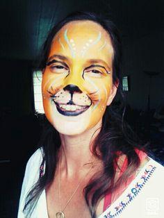 Aqua tiger