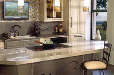 Cambria Quartz Kitchen Countertops