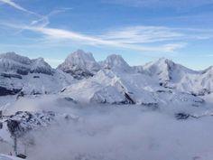 Formigal estación de esquí y montaña en el Valle de tena