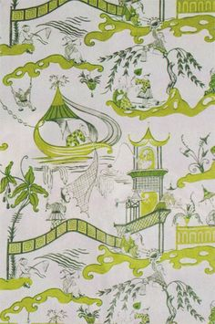 PlumSiena: Toile 2011 Style