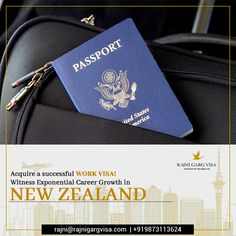 Do you think you have got the skills and qualifications that match the occupational skill shortages of New Zealand? Contact Rajni Garg Visa, and explore the wide range of work VISA offered and we will help you get the right VISA as per your skills and qualifications.  For more information get in touch with our experts @ +919873113624  #rajnigargvisa #visaguide #newzealandvisa #workabroad #workvisa #workvisa #visa #occupationlist #newzeland #workvisa #immigration #visa #immigrationconsultant New Zealand Work Visa, Work In New Zealand, Work Abroad, My Dream Came True, Career Opportunities, Ielts, Success, Range, Graphics