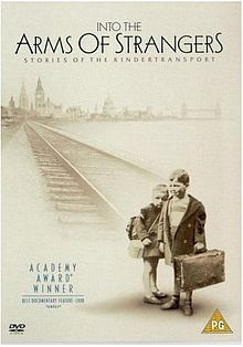 Into the Arms of Strangers: Stories of the Kindertransport (2000). D: Mark Jonathan Harris. Selected in 2014.