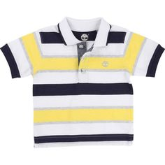 Timberland Boys Stripe Polo Shirts | Timberland Spring Summer 2017 | Kizzies