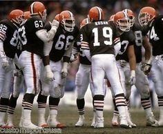 Bernie Kosar Cleveland Browns | Details about BERNIE KOSAR Cleveland Browns Unsigned 8 x 10 Photo ...