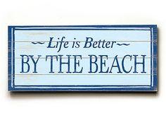 En el mar la vida es mas sabrosa...