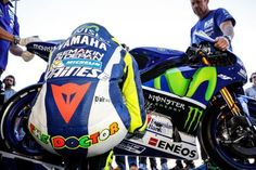 Valentino Rossi, protagonista del nuevo videojuego oficial de MotoGP