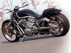 Harley Davidson Motor Cycles - Taringa!