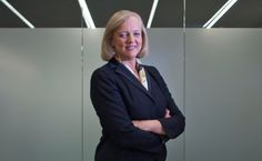 Meg Whitman's Toughest Campaign - Retooling Hewlett-Packard - NYTimes.com