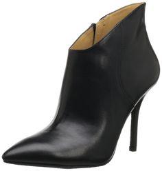 aebe88cafca7 Enzo Angiolini Women s Parita Bootie Unique Shoes