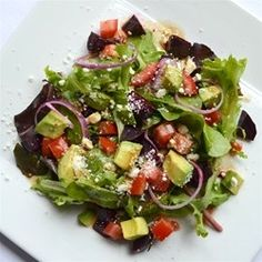 "Papa's Favorite Beet Salad | ""This salad has been a huge hit with everyone, even my 8-year-old grandson."""