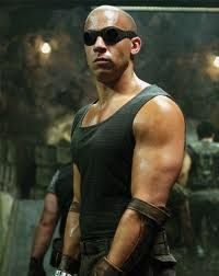 Riddick.....the not-so-bad after all badguy
