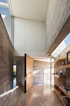 Casa L / Alric Galindez Arquitectos