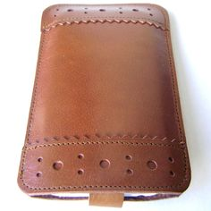 I don't have an iPhone... but if I did I'd put it in one of these.