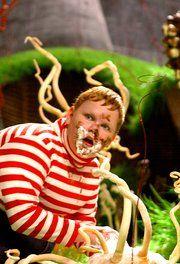 Charlie y la fábrica de chocolate (2005) - IMDb