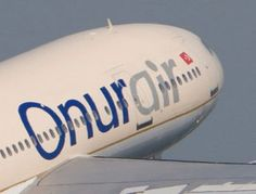 Onur Air Uçak Bileti Onur Air, Pegasus, Aviation, Jet, Aircraft, Planes, Airplane, Airplanes, Plane