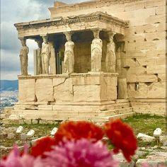 #athens #greece     / by @marystam28