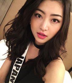 Miss Universe Japan