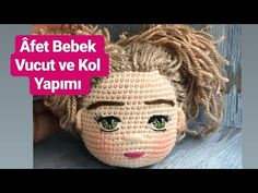 Welcome to my channel MK - Fun On my channel you will find awesome ideas with the best DIYs projects, prank and trick, hack life, decor life hacks and homema. Crochet Doll Pattern, Minis, Crochet Hats, Diy Projects, Dolls, Fun, Baby Dolls, Knitting Hats, Puppet